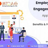 Employee Engagement App Features