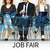 Express Employment Professionals works with job seekers